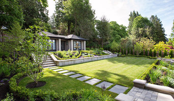 Private Residence West Side Vancouver