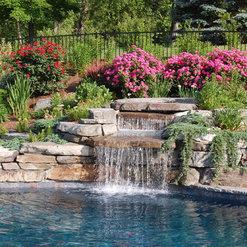David Wright Landscape Architect LLC - Branchville, NJ, US 07826