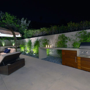 Photo of a modern landscaping in Los Angeles.