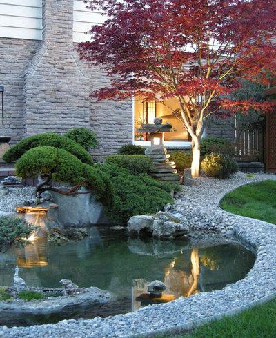 Conseils De Pro Pour Am Nager Un Jardin Japonais Zen