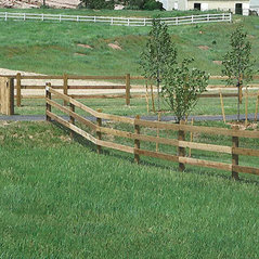 Split Rail Fence Co Denver Co Littleton Co Us 80125