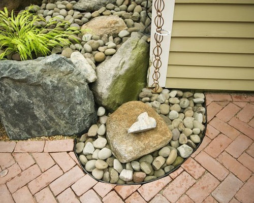 Lowes Rain Chains Downspouts Ideas, Pictures, Remodel And