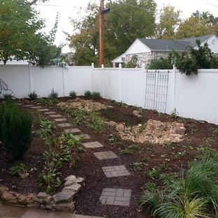 Rain Garden Installation