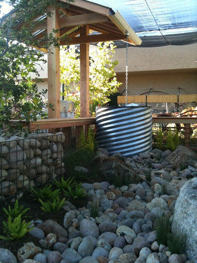 Contemporary Landscape by Land Aesthetic