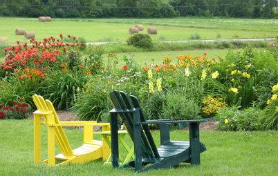 Northeast Gardener's July Checklist