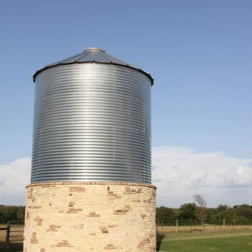 Rainwater Cistern