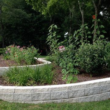 Raised Bed Flower/Vegtable Garden