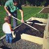 DIY-Anleitung: So bauen Sie ein Kastenbeet für Ihren Garten