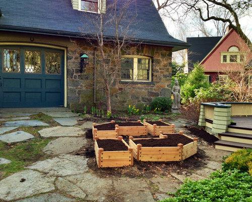 jardin potager victorien photos et id es d co de jardins potagers. Black Bedroom Furniture Sets. Home Design Ideas