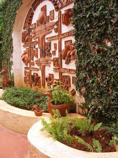 Indian Garden ramaananth
