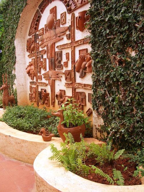78 Indian Garden Design Photos