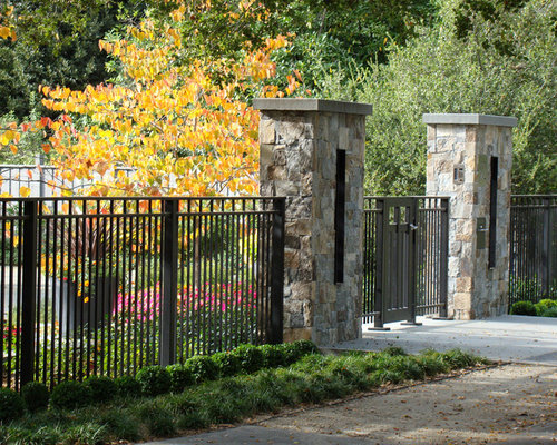 saveemail - Fence Gate Design Ideas