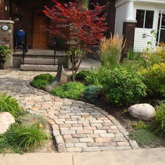 traditional landscape by Ray Johannes Landscape Design