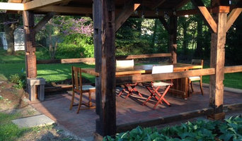 Re: Barn - an outdoor dining experience