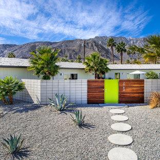 Idee per un giardino minimalista