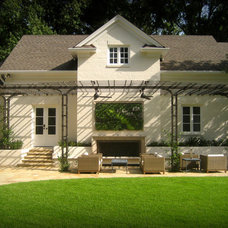 Traditional Landscape by Wantland Ink Landscape Architecture, PLLC