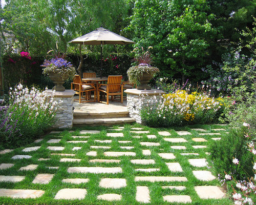 landscape hardscape photos - Hardscape Design Ideas