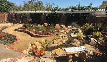 Recent Landscape Construction Projects