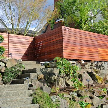 Recent Projects - Capitol Hill Residence