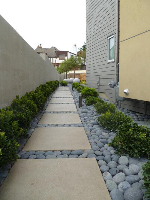 Garden Path Ideas   Houzz