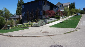 Recent Projects - Madrona Residence