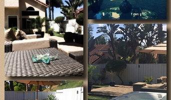 Renewing the Backyard