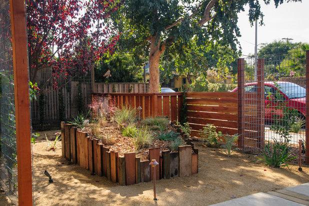 Minimalistisch Garten by BE Landscape Design