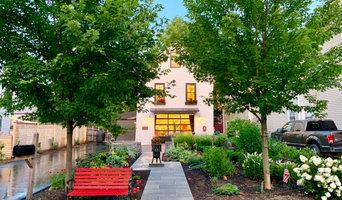 Residence and Art Studio