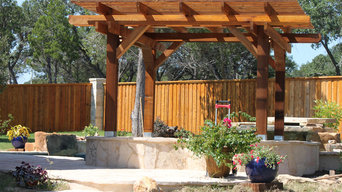 Residential Fence Installations