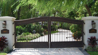 Residential Fence Projects