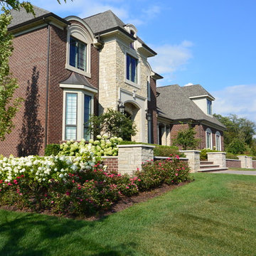 Residential Landscape Styles