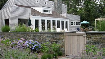 Residential - modern rennovation