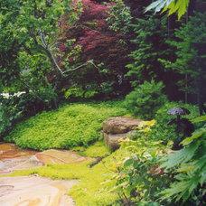 Modern Landscape by Pendleton Design Management