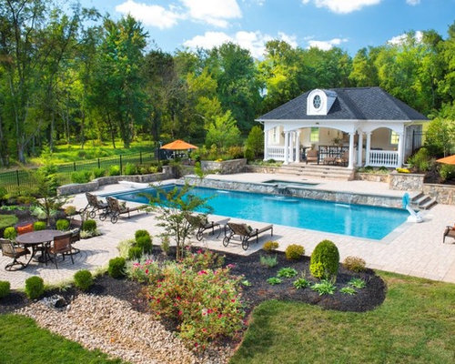 Residential Pool Designs residential pool design in maryland Residential Pool Designs