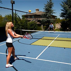 Landscape by SnapSports® Athletic Floors & Courts
