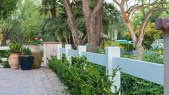 Residential Traditional - Paradise Valley - 2015