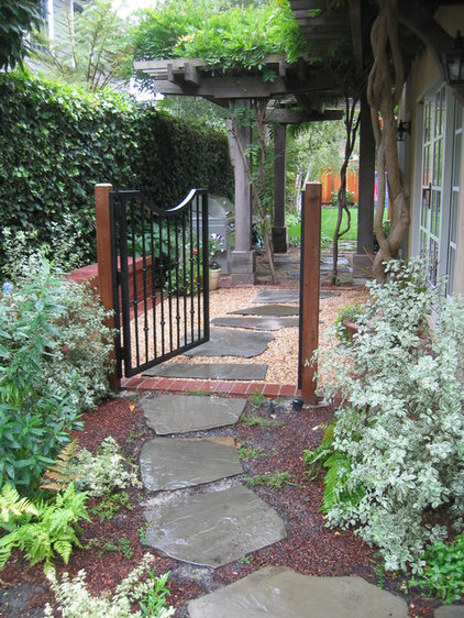 Landscaping ideas for Verdance landscape design