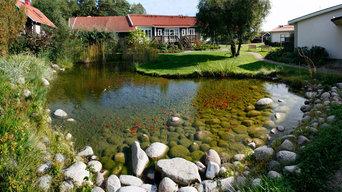 Restorative garden