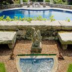 Backyard Oasis Arlington Va