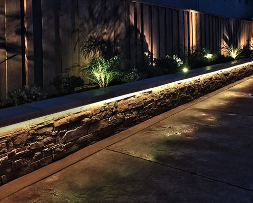 Rgb led strip landscaping lights aloadofball Gallery