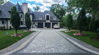 Richcliff Unilock Elegance Brick