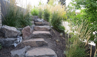 Rock Work, Patios, Walls and Pathways