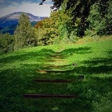 Eclectic Landscape by Landscape d.o.o. Slovenia