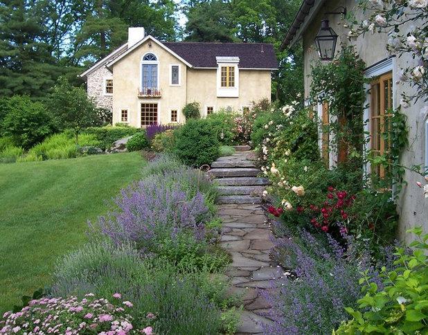 Французский сад своими руками фото 776