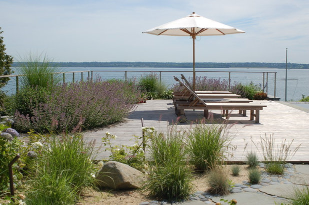 let nature inspire your landscape shape a sea inspired garden