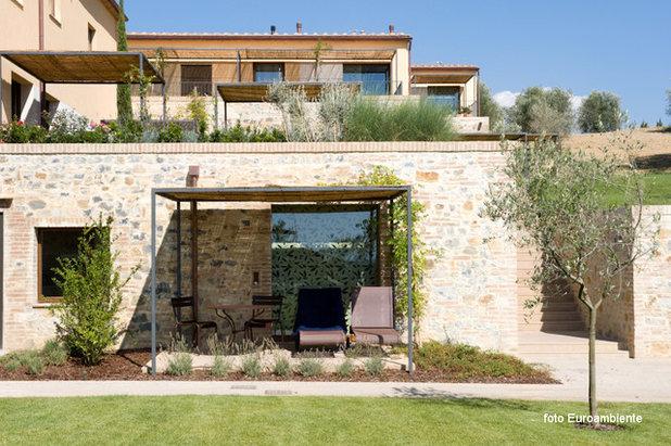 Mediterranean Landscape by progettare agriturismo