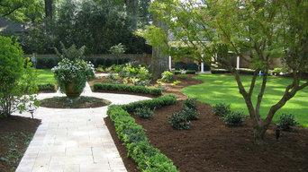 Rosewood Garden Designs
