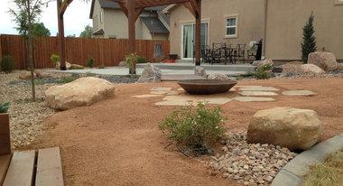 Landscaping design grand junction co pdf for Bookcliff gardens grand junction colorado