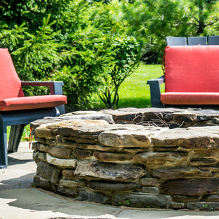 75 Most Popular Stone Landscaping Design Ideas for 2019 - Stylish
