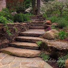 Rustic Landscape by Summerset Gardens/Joe Weuste